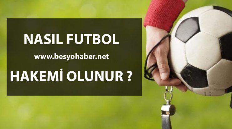Nasıl Futbol Hakemli Olunur ? Futbol Hakemi Olmak İçin Ne Yapmak Gerek ? Futbol Hakemleri Ne Kadar Para Alır