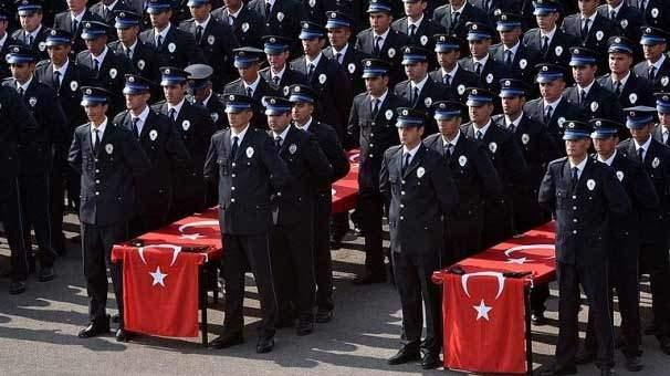 22. Dönem POMEM 10 Bin Polis Alımı Yapılacak