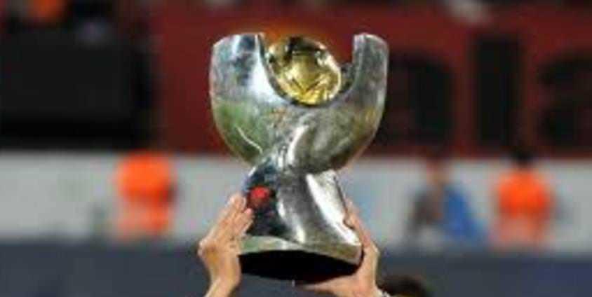 Süper Kupa maçı Samsun'da