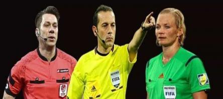 Sakarya Futbol Hakemliği Kursu