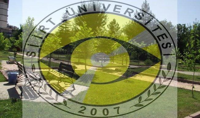 Siirt Üniversitesi Besyo Yetenek Sınavı 2016