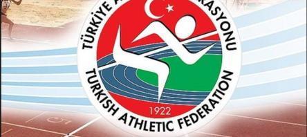 Yozgat'da 1. Kademe Atletizm Antrenörlük Kursu