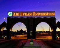 Kırşehir Ahi Evran Üniverstesi Besyo Yetenek Sınavı 2017