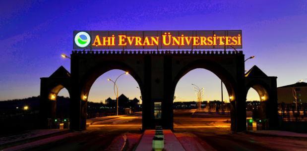 Kırşehir Ahi Evran Üniversitesi 2018 Besyo Sonuçları Açıklandı