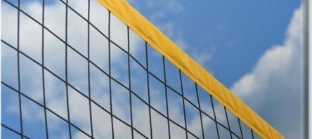 Voleybol Filesinin Yerden Yüksekliği Kaç Metre ? Voleybol File Kuralları ve Özellikleri