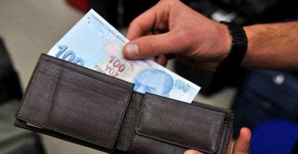 Maliye Bakanlığı Öğretmen Maaşlarını Açıkladı
