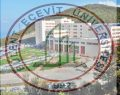 Zonguldak BEÜ Besyo Yetenek Sınavı 2016